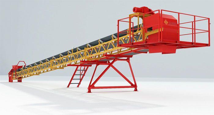 Конвейер смд 150а 80 транспортер т 5 подлокотник