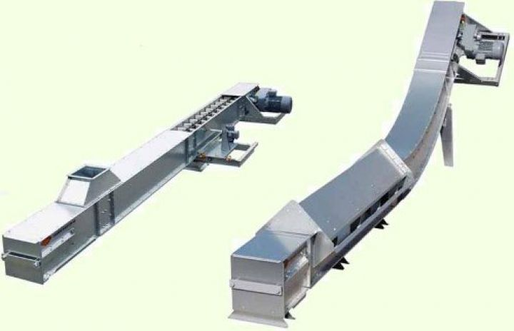 Модификация конвейеров конвейер выдвижной